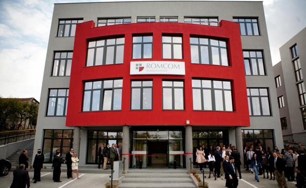 ROMCOM Business Center
