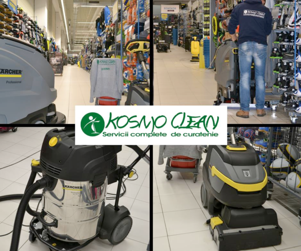 kosmo clean srl
